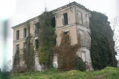 Ancienne usine Coignet - Français:   Maison de François Coignet en 2020.