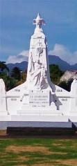 Monument aux morts - English: Cénotaphe