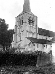 Eglise Saint-Pierre -
