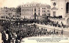 Hôtel-Dieu - Français:   vue de cf. titre.