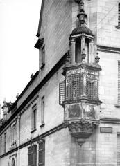 Hôtel de Marisy -