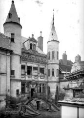 Hôtel de Vauluisant -