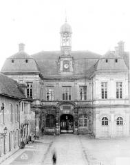 Hôtel de ville -