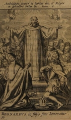 Ancienne abbaye de Clairvaux - Latina:   \