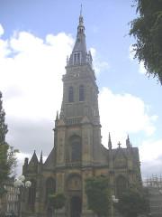 Basilique Notre-Dame de l'Espérance -  Charleville-Mézières