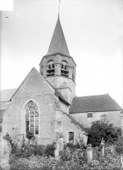 Eglise Saint-Alpin -