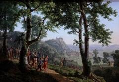 Château du Grand-Jardin et son parc -
