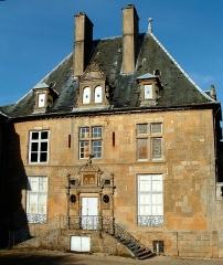 Hôtel du Breuil-de-Saint-Germain -  Langres - Hôtel du Breuil-de-Saint-Germain