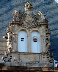 Hôtel du Breuil-de-Saint-Germain -  Langres - Hôtel du Breuil-de-Saint-Germain - Une fenêtre