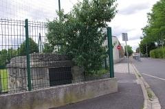 Aqueduc des Eaux de Rungis (également sur communes de Rungis, L'Hay-les-Roses, Cachan, Arcueil, Gentilly et Paris 14) - Regard des Sources, Rungis.