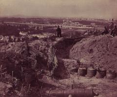 Aqueduc des Eaux de Rungis (également sur communes de Rungis, Fresnes, L'Hay-les-Roses, Cachan, Arcueil et Paris 14) -