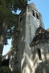 Eglise Saint-Julien-de-Brioude - Deutsch: Saint-Julien-de-Brioude in Marolles-en-Brie im Département Val-de-Marne (Île-de-France/Frankreich)