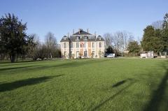 Château -  Promenade en bord de Marne