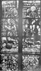 Eglise Saint-Acceul -