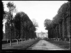 Château de Franconville -  photographer