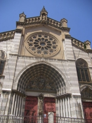 Cathédrale Saint-Jérôme -  Cathédrale Saint-Jérome de Digne