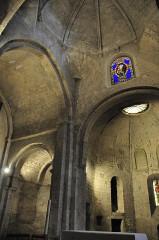 Eglise Saint-Sauveur - Deutsch: Manosque, Kirche Saint Sauveur