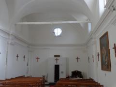 Eglise - Français:   Fond église pénitent