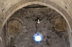 Ancienne cathédrale Notre-Dame - Deutsch: Cathédrale Notre-Dame-des-Pommiers de Sisteron Auge