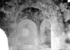 Chapelle de la Trinité -