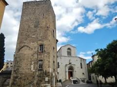 Cathédrale -  Kathedrale Notre-Dame-du-Puy von Grasse