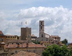 Cathédrale -  Grasse