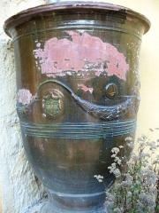 Jardin dit Serre de la Madone -  Jardin de la Madone à Menton