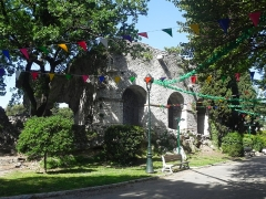 Arènes de Cimiez -  Les ruines des arènes