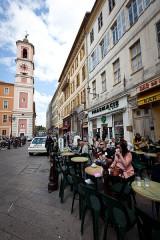 Caserne Rusca -  Nice
