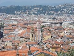 Caserne Rusca -  Nice,  Provence-Alpes-Côte d'Azur, France