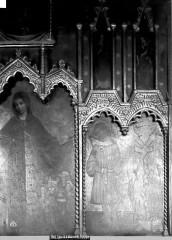 Chapelle de la Miséricorde -