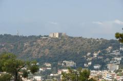 Fort du Mont-Alban -  Nice - Mont  Alban
