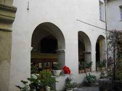 Monastère franciscain de Cimiez -  Monastère de Cimiez - Nice