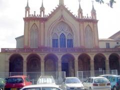 Monastère franciscain de Cimiez -  Monastère de Cimiez
