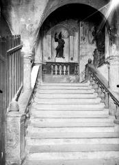 Palais Lascaris -