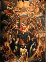 Eglise de la Conversion de Saint-Paul -