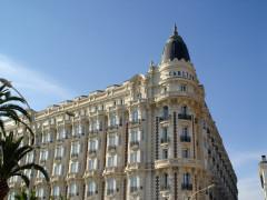 Hôtel Carlton -  Cannes, Carlton Hotel