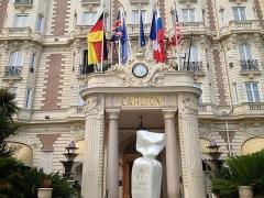 Hôtel Carlton -  Ctre Ville, 06400 Cannes, France