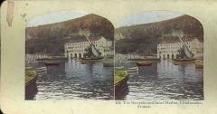 Port de la Darse (bâtiments et éléments d'infrastructure) -
