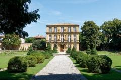 Pavillon de Vendôme (ou de la Molle) - Deutsch: Pavillon Vendôme in Aix-en-Provence