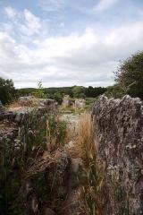 Aqueduc de Barbegal -  Barbegal aqueduct