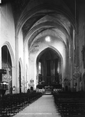 Eglise Saint-Laurent -