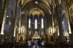 Eglise Saint-Laurent - Nederlands: Église Saint-Laurent - Salon-de-Provence 23-05-2018 11-10-01