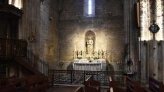 Eglise Saint-Laurent - Nederlands: Église Saint-Laurent - Salon-de-Provence 23-05-2018 11-20-09