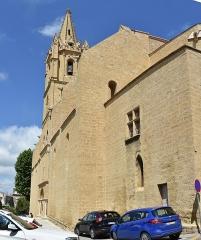 Eglise Saint-Laurent - Nederlands: Église Saint-Laurent - Salon-de-Provence 23-05-2018 11-42-48