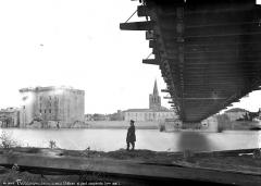 Pont ancien -