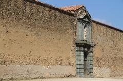 Ancienne chartreuse de la Verne -  Monastry in Southern France