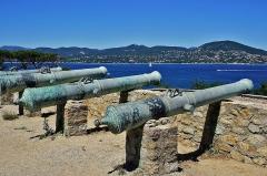 Citadelle - Deutsch: Saint Tropez - La Citadelle