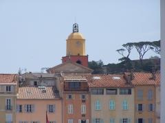 Eglise -  Saint-Tropez - 06.06.2007