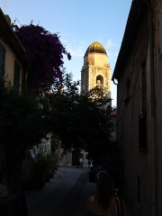 Eglise -  Saint Tropez